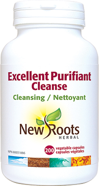 Excellent Purifiant Cleanse