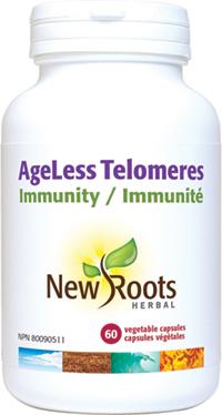 Ageless Telomeres
