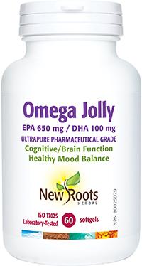 Omega Jolly