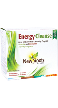 Energy Cleanse