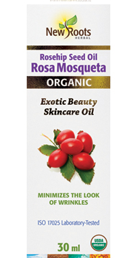 Rosehip Seed Oil Rosa Mosqueta