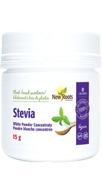 Stevia White Powder Concentrate
