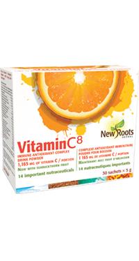 Vitamin C⁸ (Sachets)