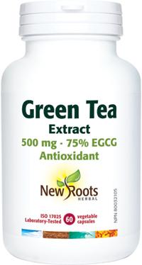 Green Tea Extract 500mg