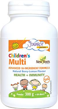 Children's Multi