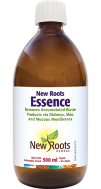 New Roots Essence