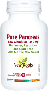 Pure Pancreas