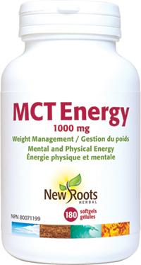 MCT Energy
