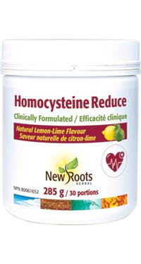 Homocysteine Reduce
