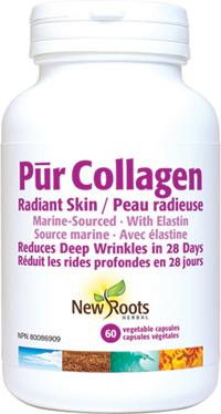 Pur Collagen Radiant Skin