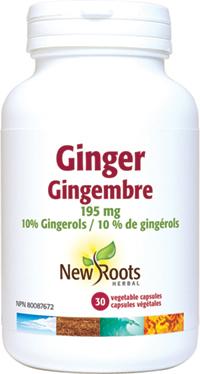 Ginger 195mg
