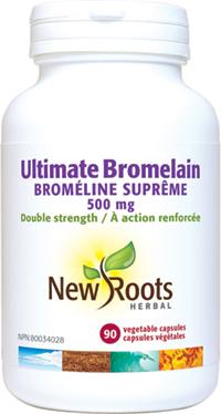 Ultimate Bromelain
