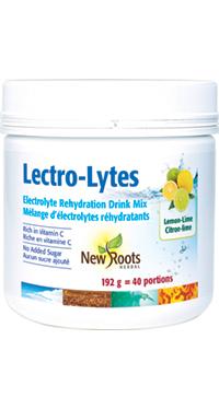 Lectro-Lytes Lemon‑Lime