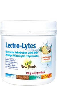 Lectro-Lytes Coco‑Pineapple