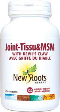 Joint-Tissu & MSM