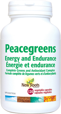 Peacegreens Energy