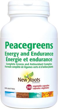 Peacegreens