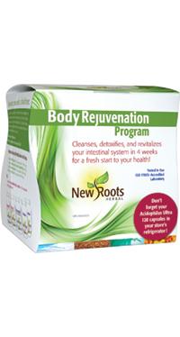 Body Rejuvenation Program