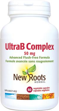 Ultra B Complex