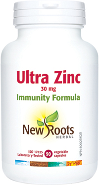 Ultra Zinc 30mg