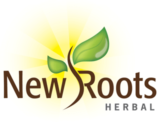 New Roots Herbal logo