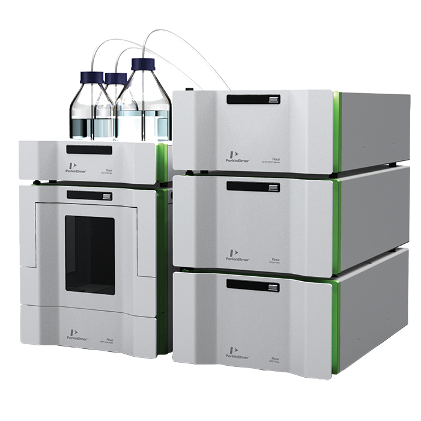 Ultra High-Performance Liquid Chromatograph